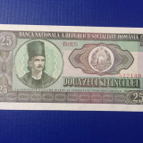 25 LEI 1966 perfect UNC!!!!, An: 1966