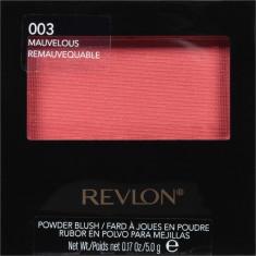 Revlon Blush 003 MAUVELOUS
