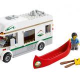 LEGO Minecraft - Rulota de camping (60057)