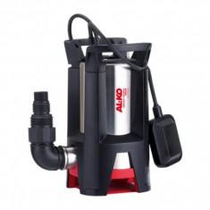 Pompa submersibila AL-KO Drain 15000 Inox Comfort - Pompa gradina