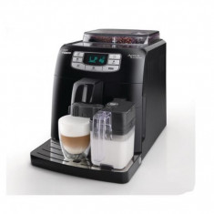 Expresor cafea Philips Saeco Intelia One Touch Cappuccino HD8753/19 - Espressor automat