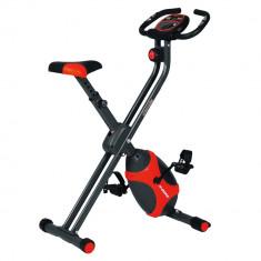Bicicleta magnetica pliabila inSPORTline Xbike - Bicicleta fitness