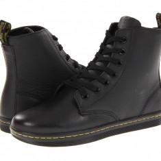 Dr. Martens Leyton 7-Eye Boot | Produs 100% original, import SUA, 10 zile lucratoare - z11409 - Cizme dama