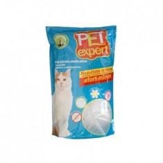 Nisip Silicatic Pet Expert 7 6 L 3 2 kg