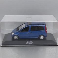 Mercedes-Benz Vaneo, Minichamps, 1/43 - Macheta auto
