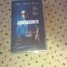 Film video caseta
