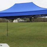 Pavilion impermeabil 4.5m x 3m x 2.6h - Mobila terasa gradina