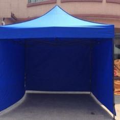Pavilion impermeabil cu pereti 2m x 2 m oferta - Mobila terasa gradina