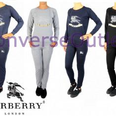 Trening dama BURBERRY - Model nou - Reduceri de pret!