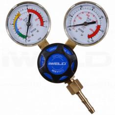 Regulator presiune Oxigen 230/10bar
