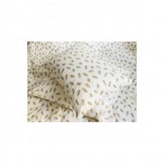 Perna din puf de gasca 70x70