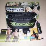 Centura slabit VibroAction TELECOMADA SI vibromasaj celulita Relaxare + GENTUTA