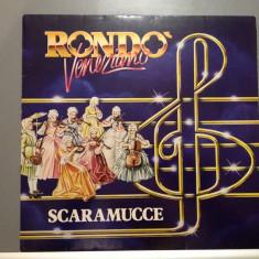 Rondo Veneziano - Scaramucce(1982/EMI REC/ RFG ) - VINIL/VINYL/IMPECABIL - Muzica Clasica ariola