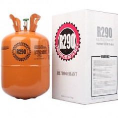 Freon R290 butelie 5KG sigilata