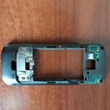 Carcasa mijloc Nokia C5 Originala Gri