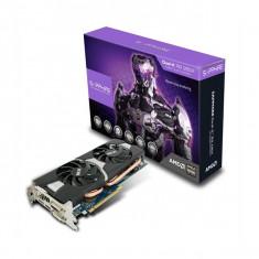 Placa video PC Sapphire, PCI Express, 3 GB, Ati - Placa Video Radeon SAPPHIRE R9 280X 3GB GDDR5 OC DUAL-X HDMI UEFI Ready