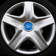 Capace Roti, R 16 - Capace Ford 16 imitatie jante aliaj