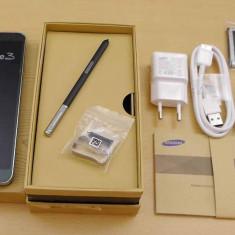 Telefon mobil Samsung Galaxy Note 3, Negru, 16GB, Neblocat, Single SIM - Samsung Galaxy Note 3 N9005 / NEGRE + FOLIE STICLA TEMPERED GLASS