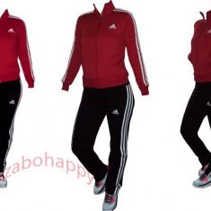 Trening dama Adidas, Bumbac - Trening Adidas pentru dama.