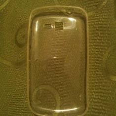 Husa telefon, Samsung Galaxy Trend Lite, Transparent, Gel TPU - Husa Slim din TPU pentru Samsung Galaxy Trend Lite S7390