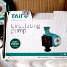 Pompa gradina - Pompa apa recirculatie