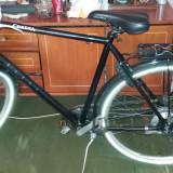 Mountain bike, 22 inch, 29 inch, Numar viteze: 8