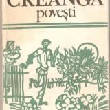 Ion Creanga-Povesti - Carte de povesti