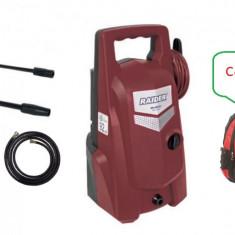 Masina de spalat cu presiune - 072101-Aparat spalat cu presiune 1400 W - 105 bari Raider Power Tools