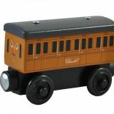 Wooden trenulet jucarie Thomas - CLARABEL vagon lemn cu magnet - 100% original