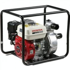 Pompa gradina - Honda Motopompa Honda WH20XK2