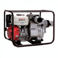 Pompa gradina - Honda Motopompa Honda WT40XK3