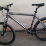 Mountain Bike Giant, 17 inch, 22 inch, Numar viteze: 27 - GIANT XTC OKAZIE