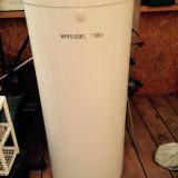 Boiler wiessmannapa apa calda menajera