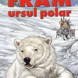 Cezar Petrescu - Fram, ursul polar - 532757