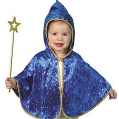Pelerina Pentru Deghizare Micul Magician 92 Cm - Costum copii