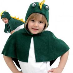 Pelerina Pentru Deghizare Dragon 98 Cm - Costum copii