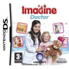 Imagine Doctor Nintendo Ds - Jocuri Nintendo DS Ubisoft