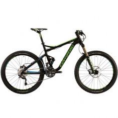 Mountain Bike - Bicicleta Corratec Opiate FZ 27, 5
