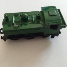 MATCHBOX LOCOMOTIVA PANNER TANK 1979 - Macheta Feroviara Matchbox, 1:87, N, Locomotive