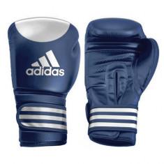 Manusi de box Adidas ULTIMA albastru 16oz - Manusi box