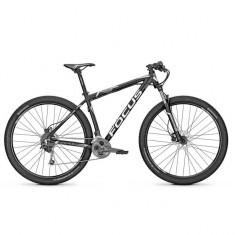 Mountain Bike - FOCUS WHISTLER 29R 3.0 27V MAGICBLACK MATT 2015