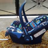 Scaun auto bebelusi grupa 0+ (0-13 kg) - Citi Maxi Cosi scoica / scaun auto copii (0-13 kg)