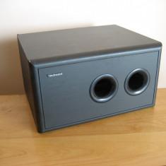 Subwoofer Technics SB-W200 - Boxe Technics