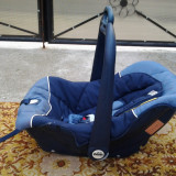 Scaun auto bebelusi grupa 0+ (0-13 kg) - Blue Cam scoica / scaun auto copii (0-13 kg)
