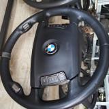 Airbag Volan BMW E 65 Facelift, 7 (E65, E66) - [2001 - 2013]