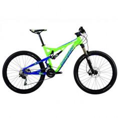 Mountain Bike - Bicicleta Corratec Inside Link 120 Z