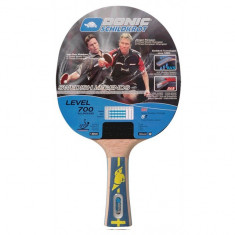 Paleta ping pong - Paleta tenis de masa Donic Sweedish Legends 700