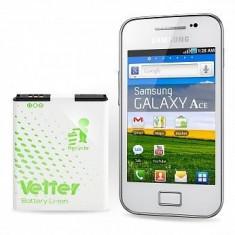Baterie telefon - Acumulator Samsung Galaxy Ace S5830| 1350 mAh |Vetter