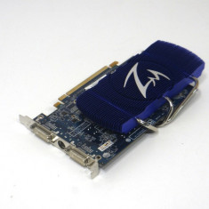 Placa video PCI-e HIS Ati Radeon 4650 iSilence 4 512MB DDR2 128bit cu sistem de racire Zalman H465PS512P
