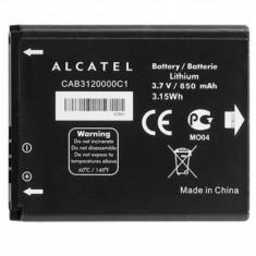 Acumulator Alcatel CAB3120000C1 TliB40B OT-602 Miss Sixty original, Li-ion